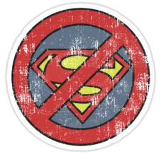 no-superman